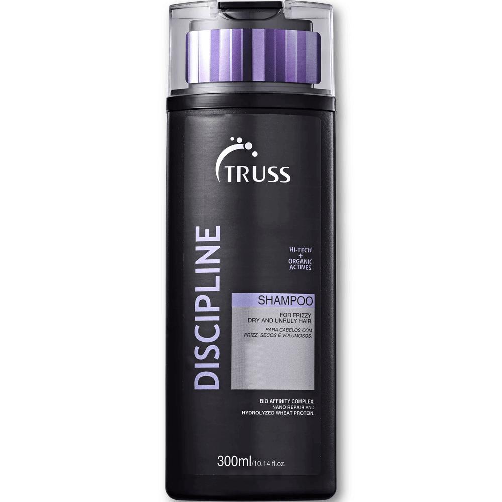 Shampoo Discipline Truss – 300 ml
