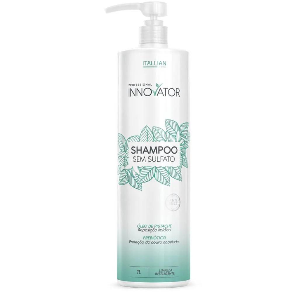 Shampoo Innovator Sem Sulfato 1 litro