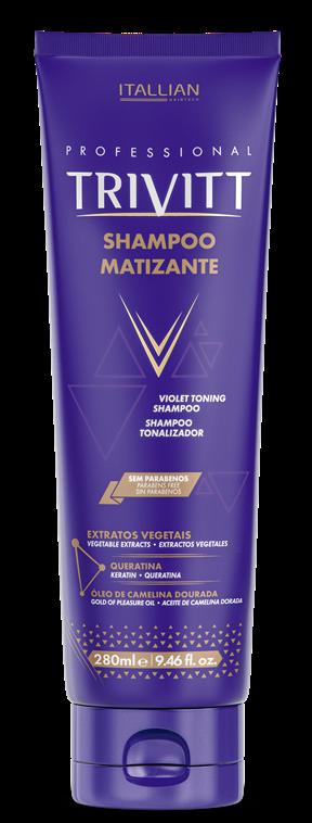 Shampoo Matizante 280ml