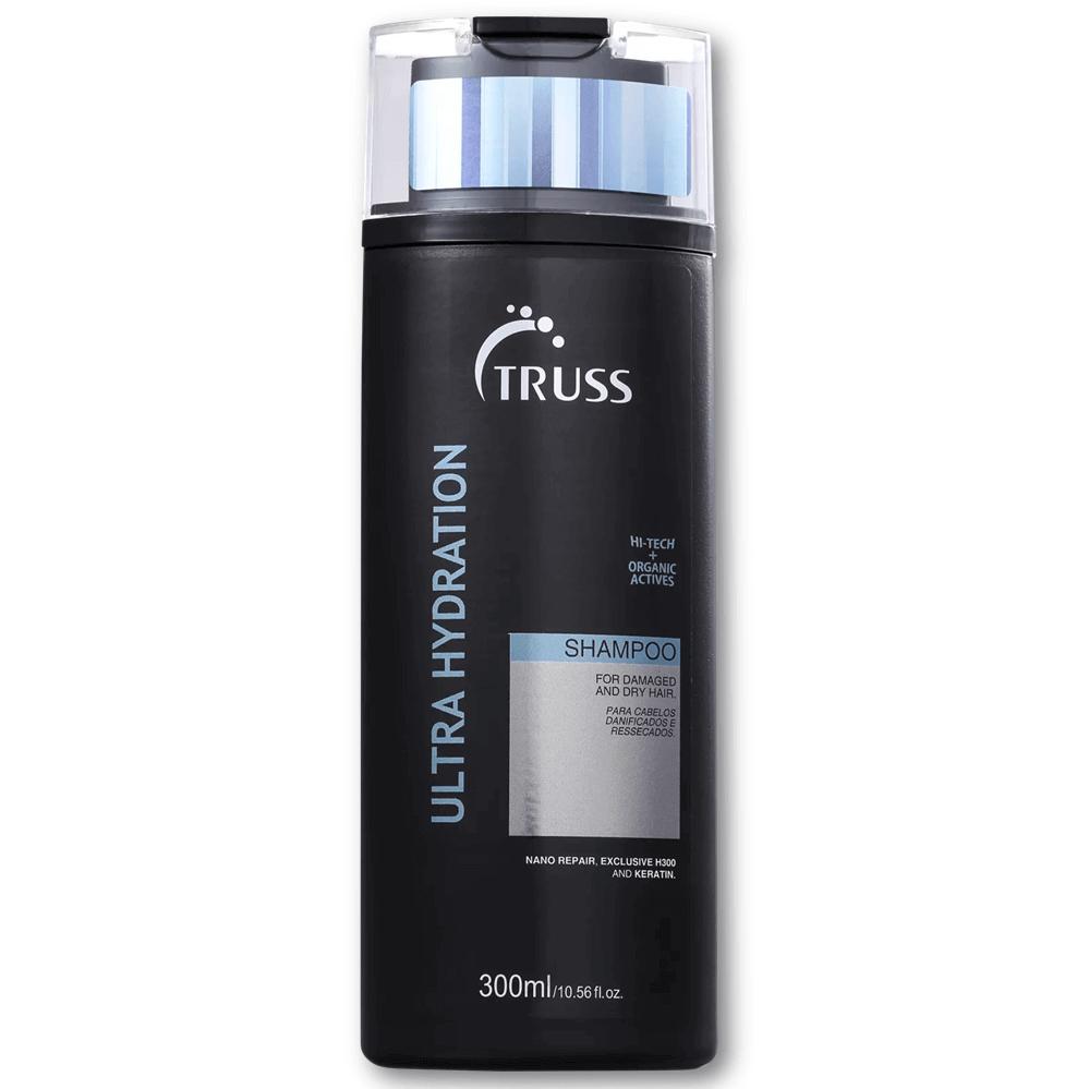 Shampoo Ultra Hidratante Truss - 300 ml