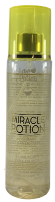 SOS Milagre para os Cabelos  Miracle Love Potion 200 ml