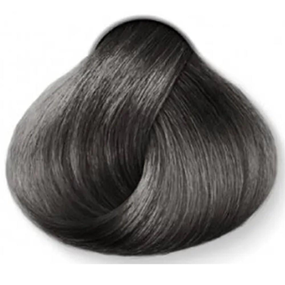 Tonalizante Profissional Louro Escuro Cinza Intenso 6.10 Coloratto Itallian Color sem amônia 60g