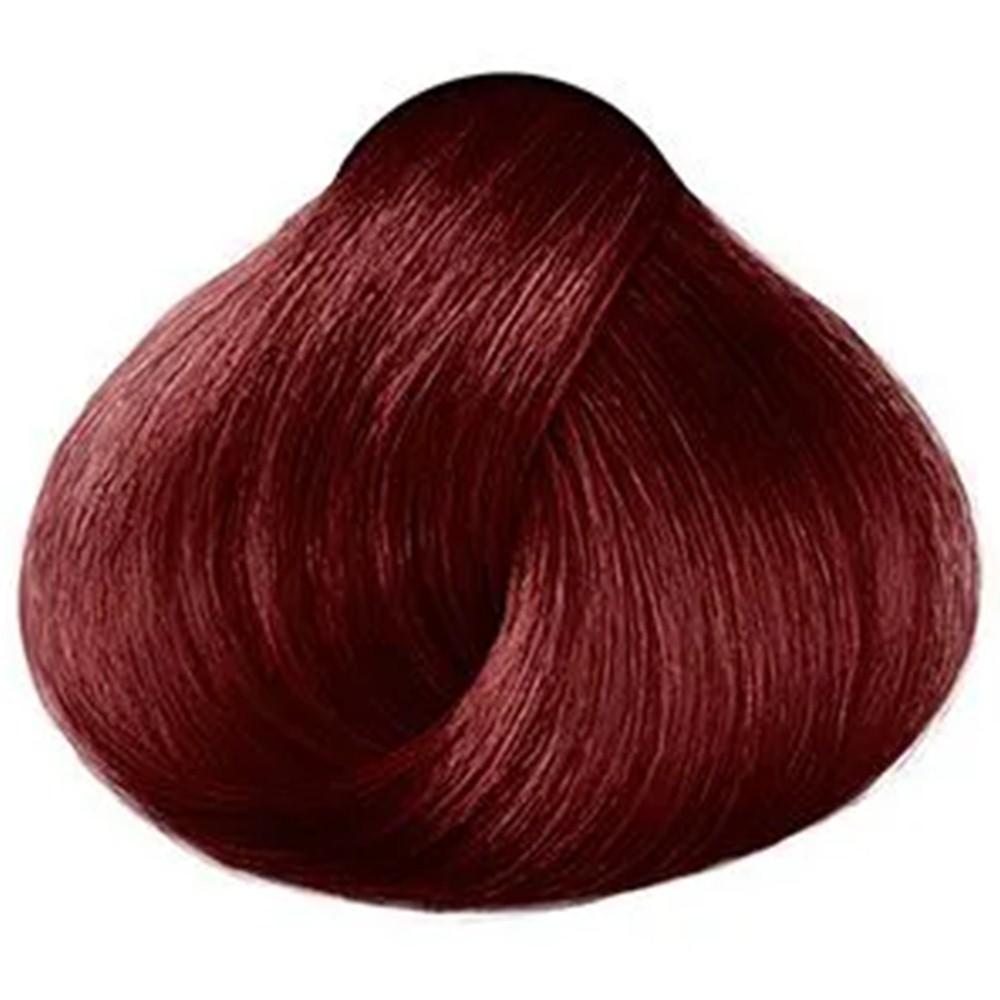 Tonalizante Profissional Louro Vermelho Fogo 7.66 (766) Itallian Color Coloratto sem amônia 60g