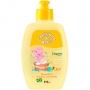 Shampoo Cabelos Cacheados Cheirinho de Bebê 210ml