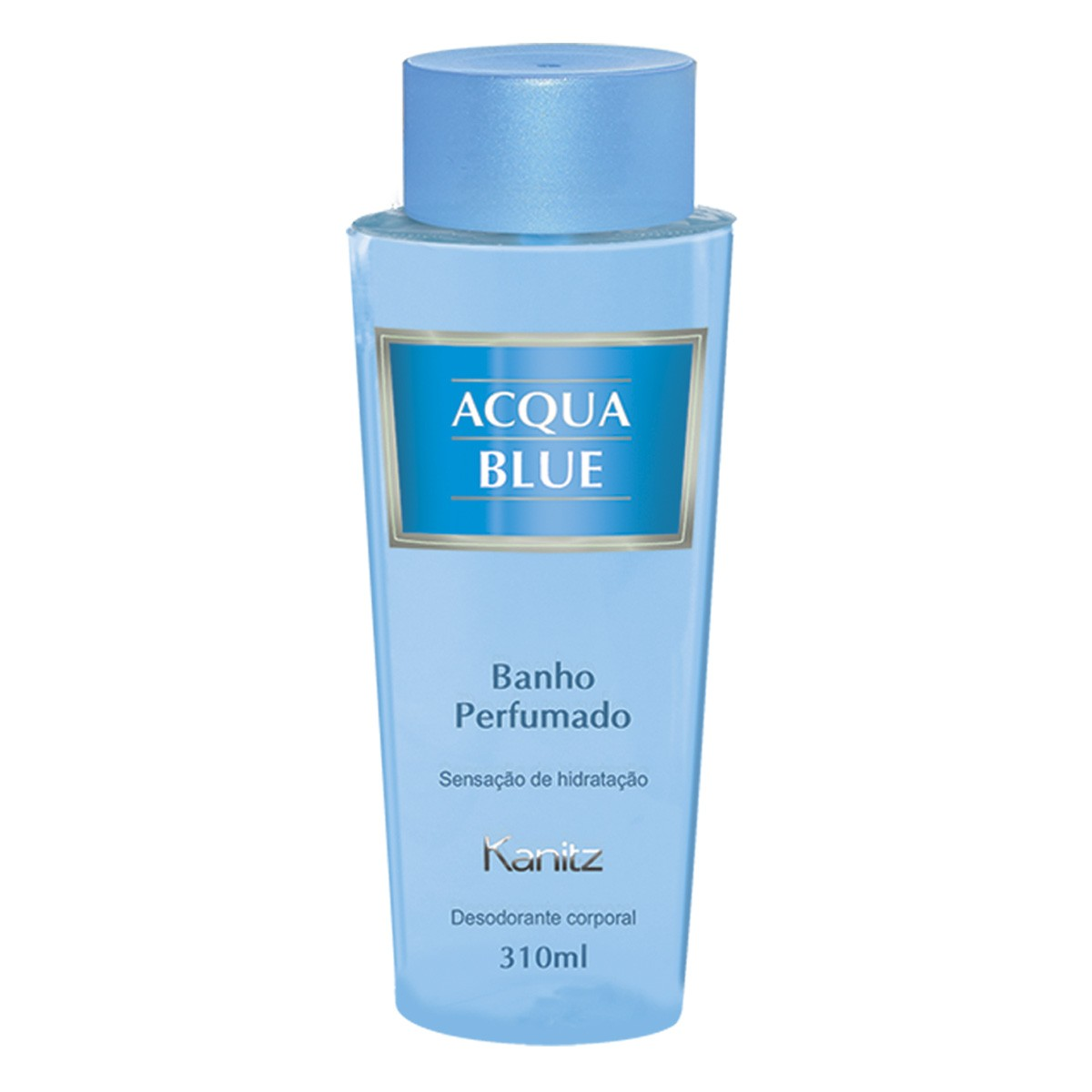 Deo Colônia Acqua Blue 310ml