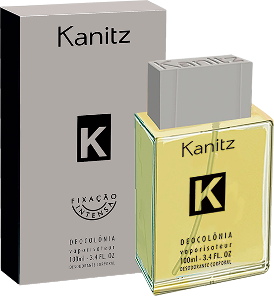 Deo Colônia Kanitz K 100ml