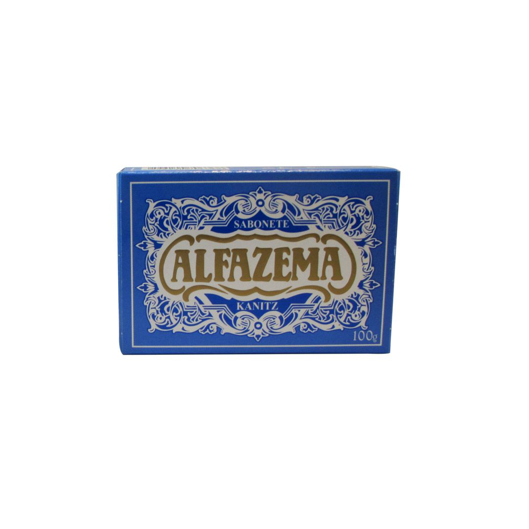 Sabonete Alfazema 100g