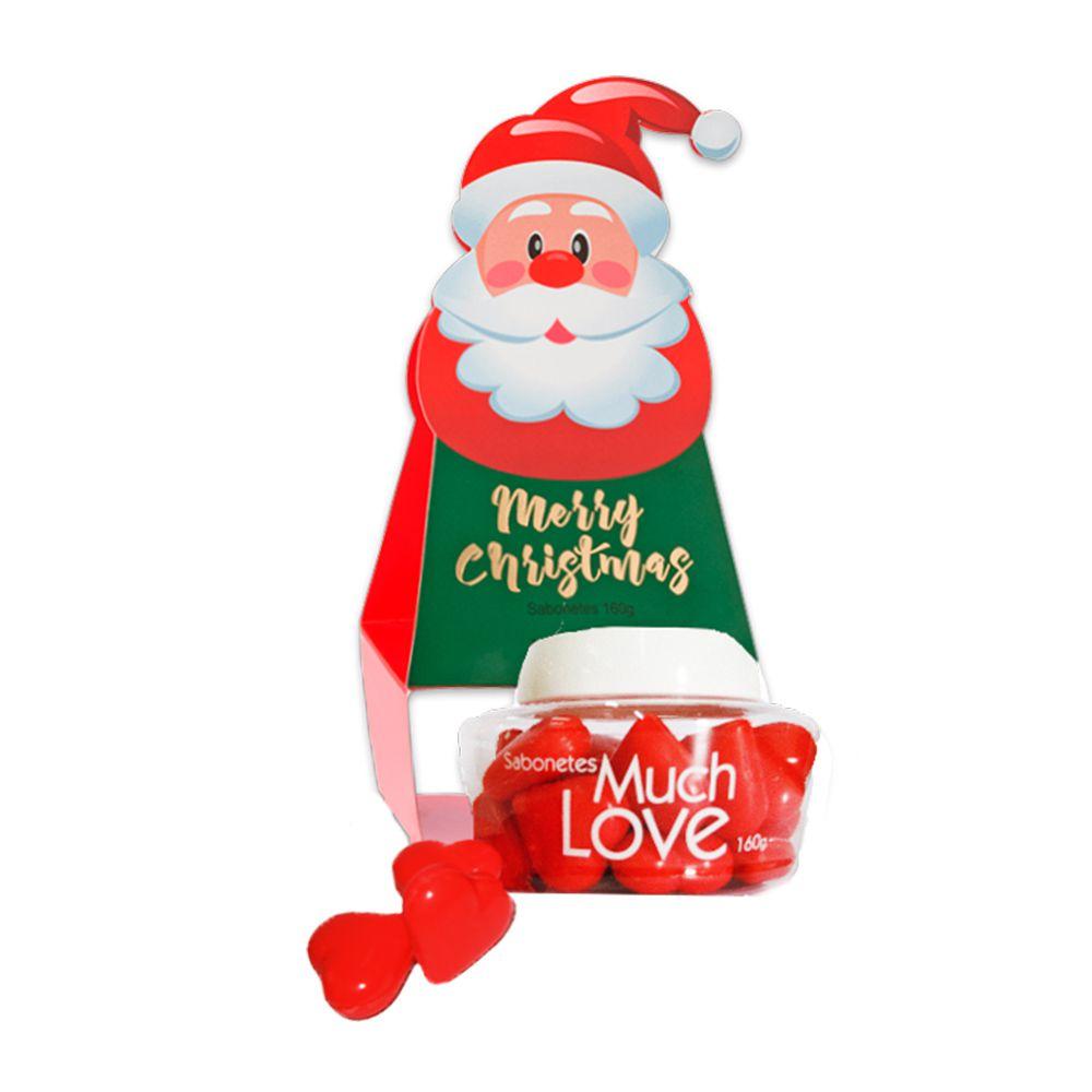 Sabonete Christmas Much Love 160g