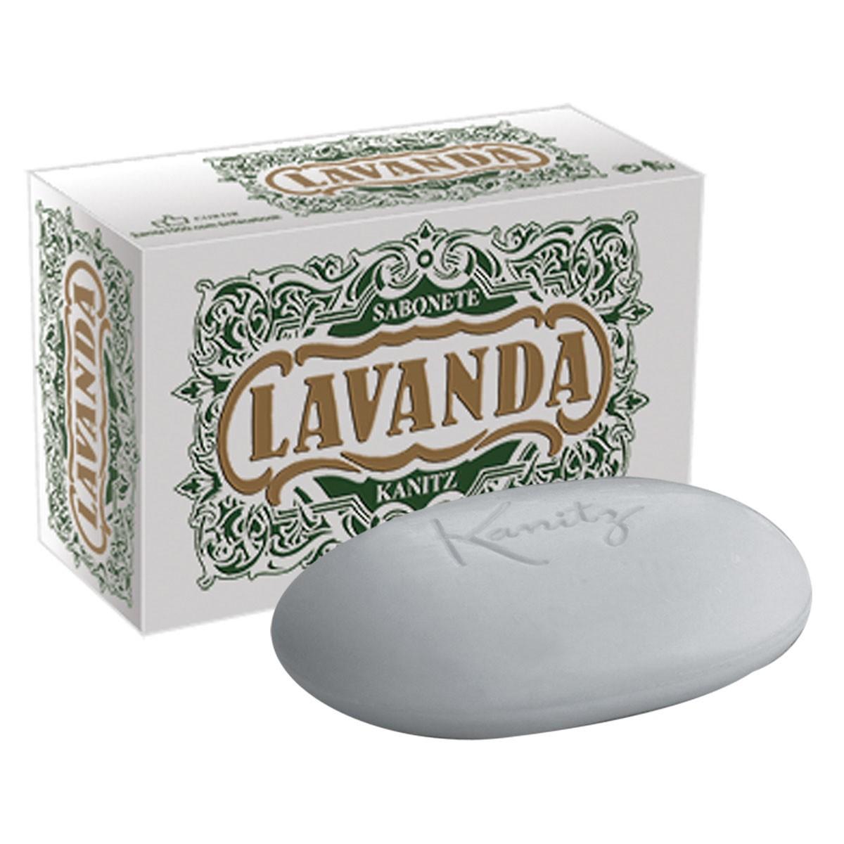Sabonete Lavanda 150g