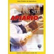 DVD Como Iniciar seu Apiário de Abelhas com Ferrão