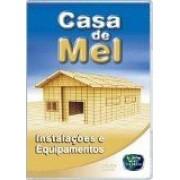 DVD Como Montar uma Casa de Mel