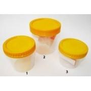 Embalagem para mel de 500g - Kit com 20 unidades