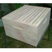 Ninho para caixa de abelhas