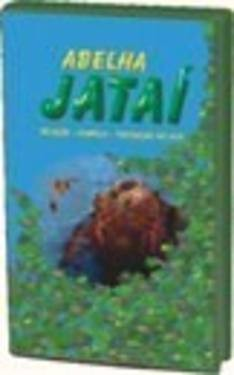 DVD Como Criar Abelhas Jataí
