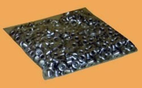 Ilhós para os caixilhos da colmeia - em pacote com 1000 unidades