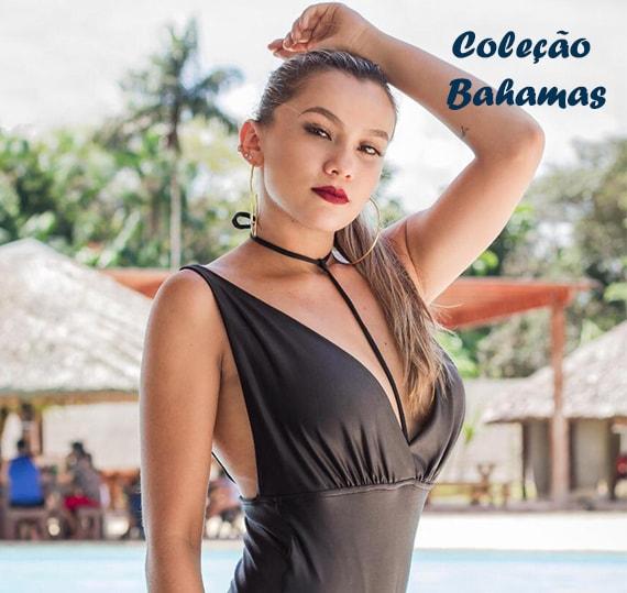 coleção bahamas