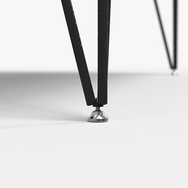 Mesa Soft Hairpin Legs  - Greenpallets