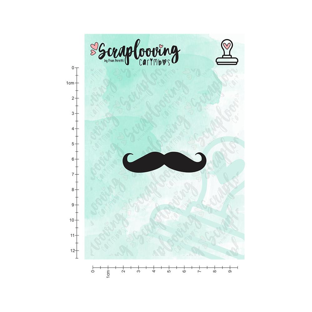 1192 Bigode / Mustache