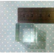 Base Acrílica 2 x 2 x 1,5 cm
