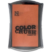 Carimbeira Color Crush Pigment Ink - Orange (Laranja)