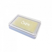Sizzix Accessory - Embossing Ink Pad (Clear) - Carimbeira para Emboss