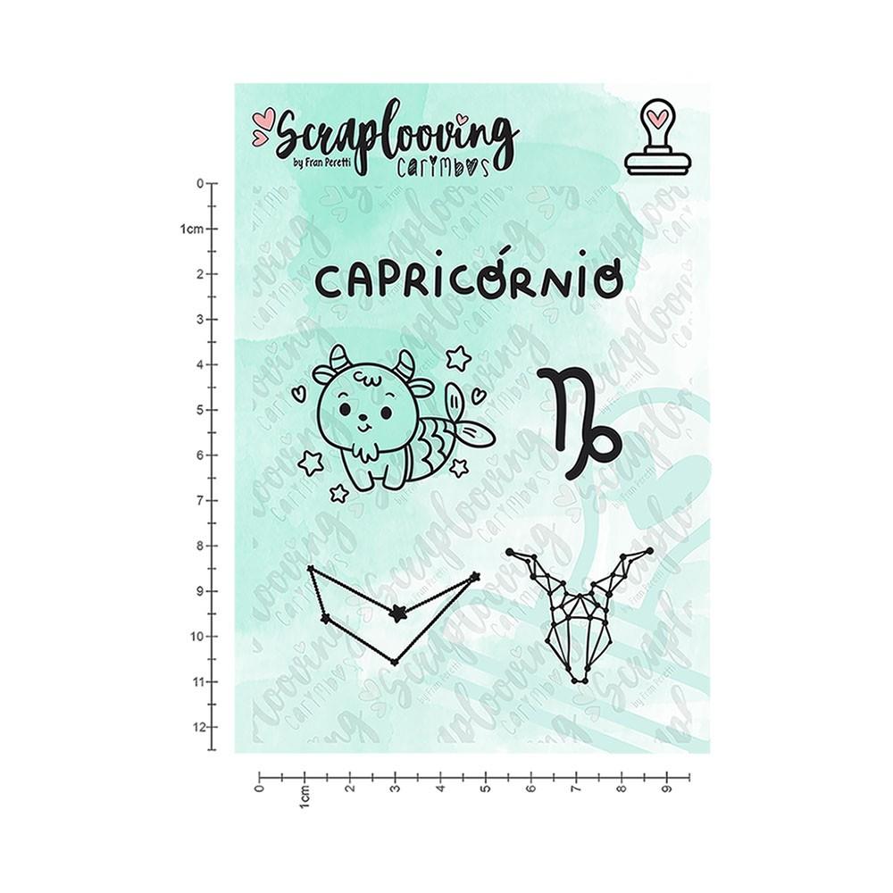 Cartela Capricórnio