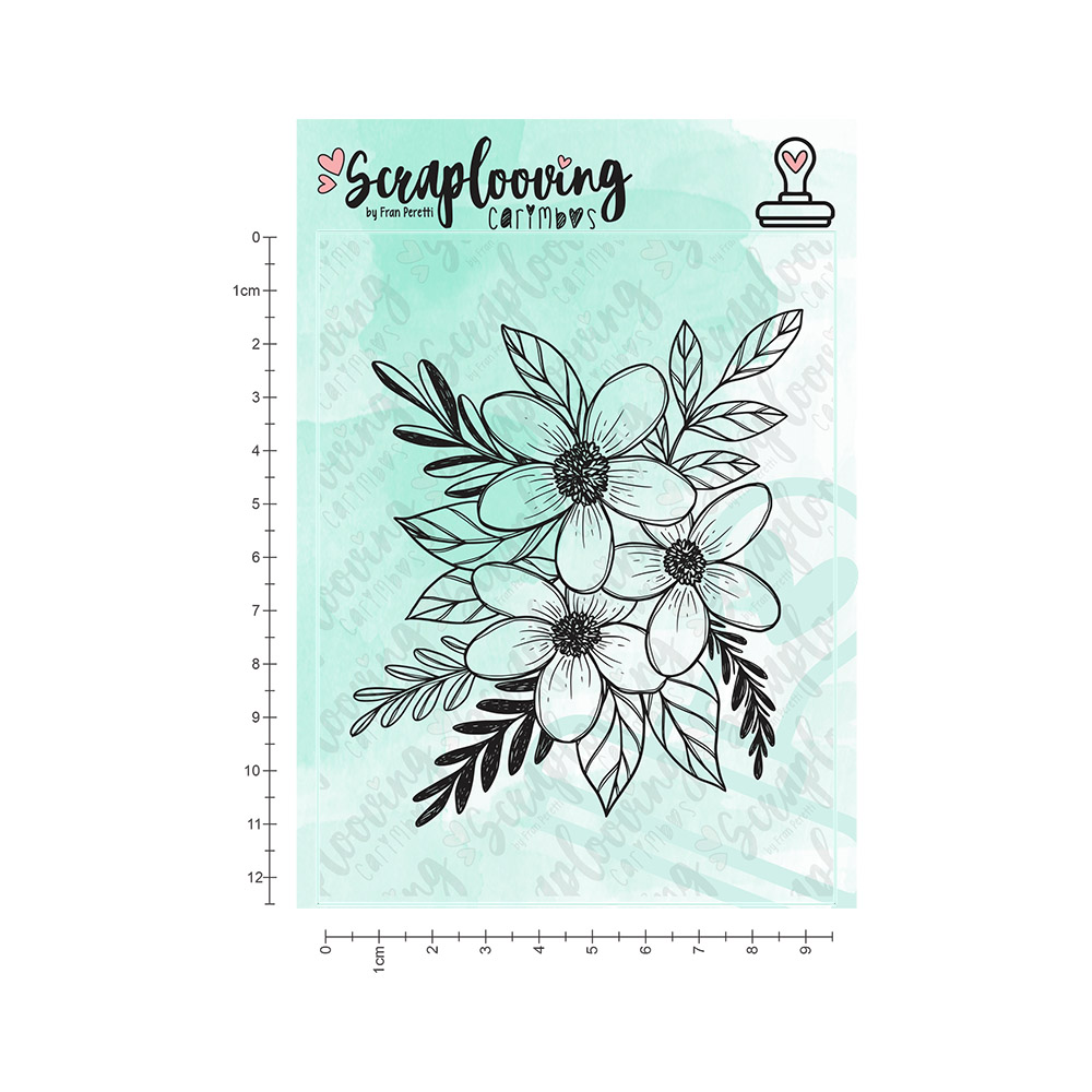 Cartela Floral 06