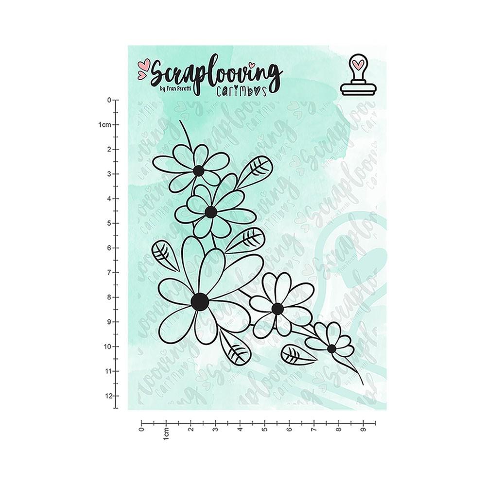 Cartela Floral 11