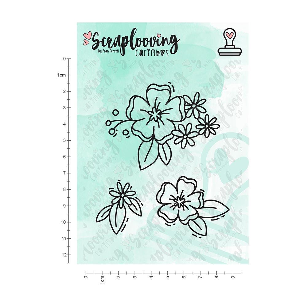 Cartela Floral 12
