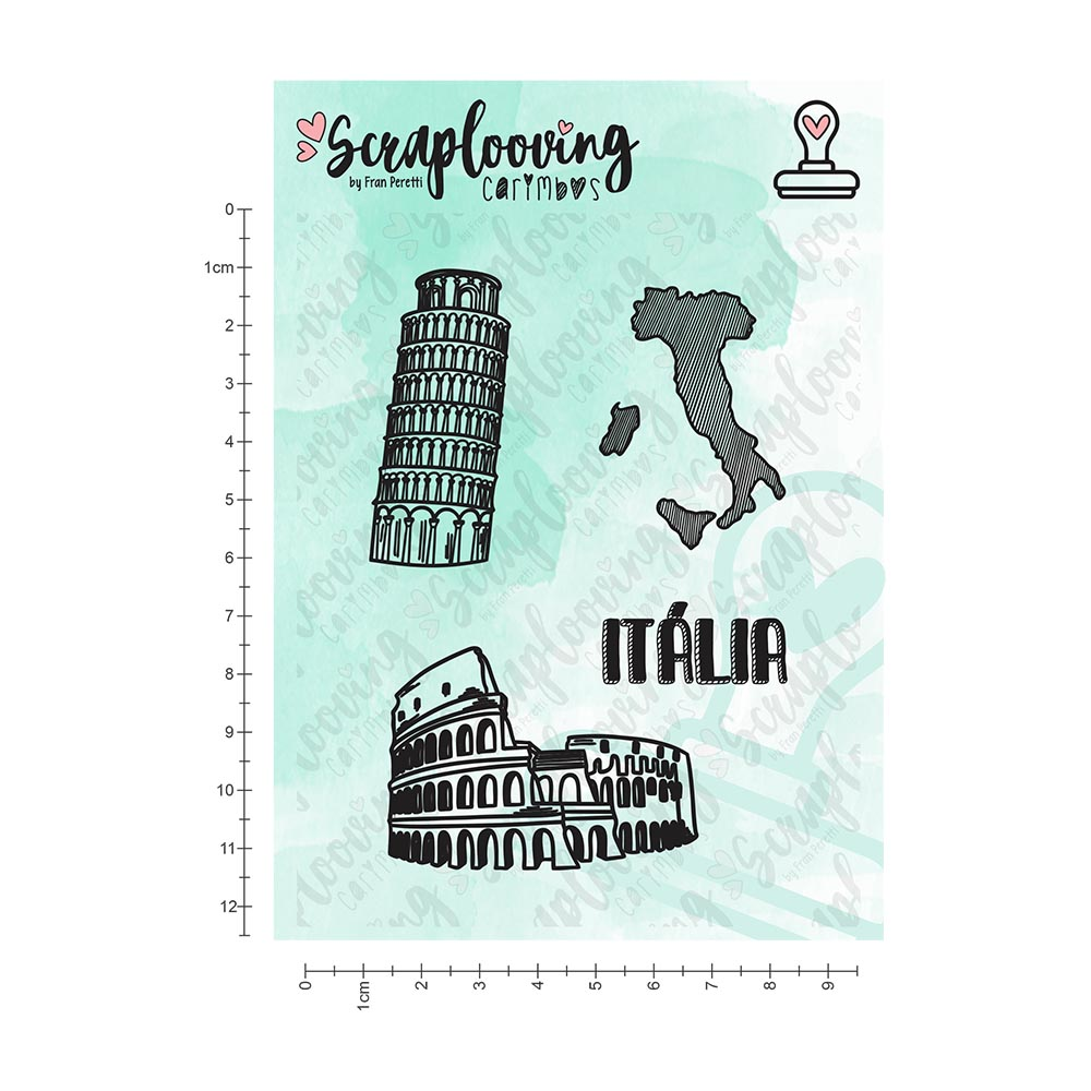 Cartela Itália