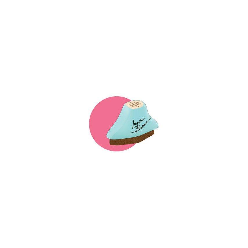 Ingvild Bolme Fluid Chalk Ink Edger Pad - Vintage Pink