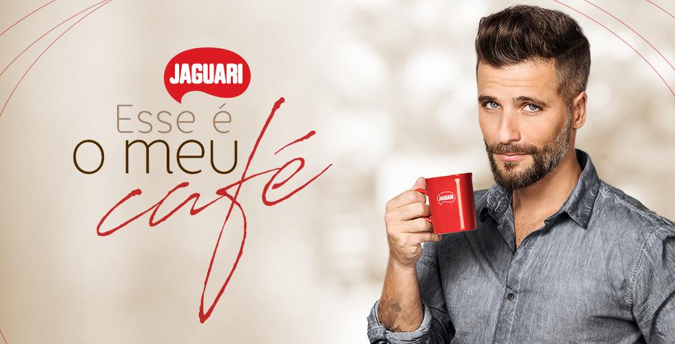 café jaguari - o nosso café