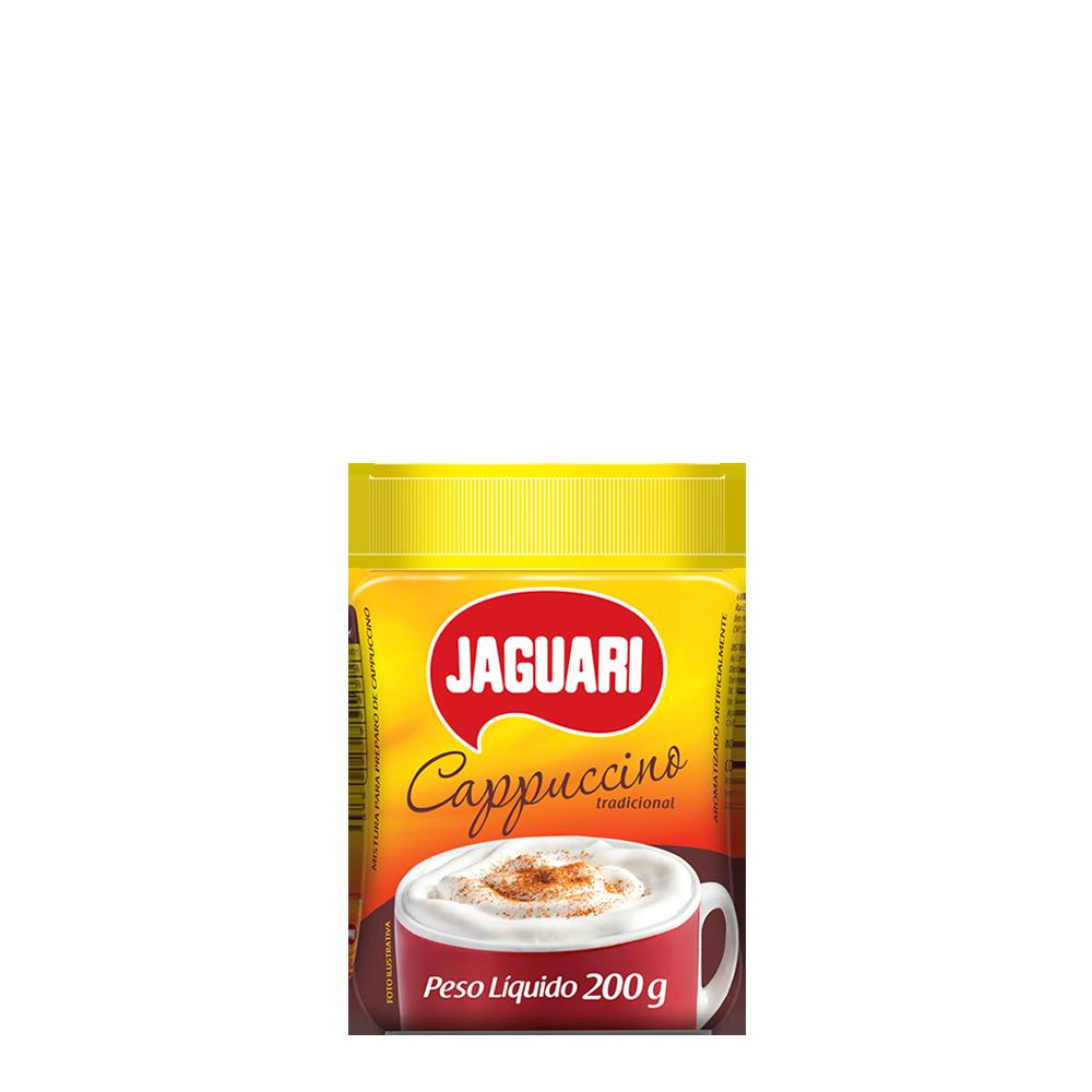Cappuccino Jaguari