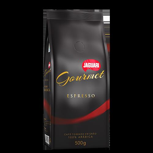 Jaguari Espresso Gourmet