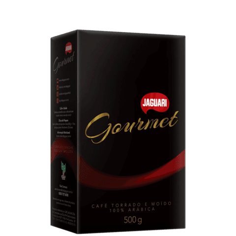 Jaguari Gourmet (500g)