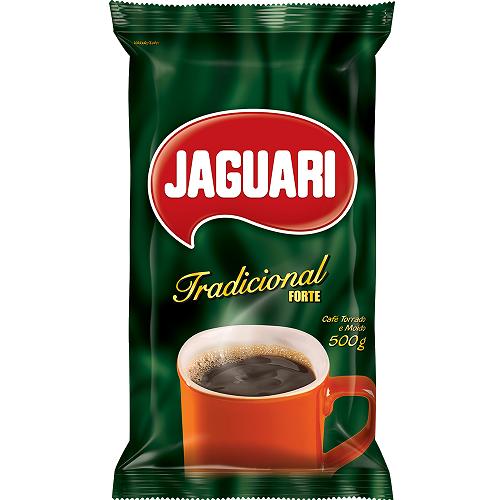 Jaguari Tradicional