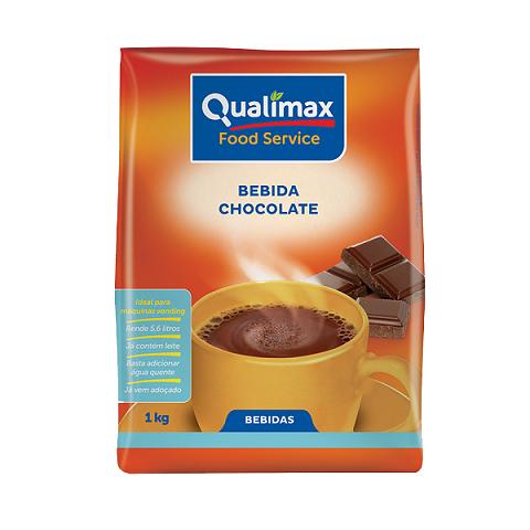 Preparo Bebida Chocolate