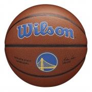 Bola Basquete NBA Team Alliance Golden State Warriors Size 7 Wilson