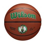 Bola de Basquete Wilson Boston Celtics NBA Team Alliance - #7