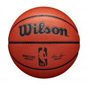 Bola de Basquete Wilson NBA Authentic Indoor Outdoor #7