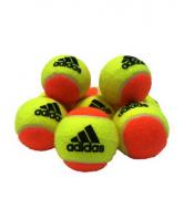 Bola de Beach Tennis Adidas - Pack com 03 unidades