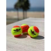Bola de Beach Tennis Sexy Brand - 6 Bolas