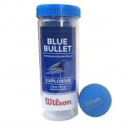 Bola de Frescobol Wilson Blue Bullet (TB3)