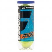 Bola De Padel X3 Babolat - Tubo com 3 bolas