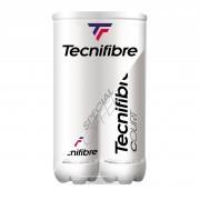 Bola de Tênis Tecnifibre Court - Pack com 2 Tubos