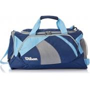 Bolsa de viagem Wilson ESP Azul