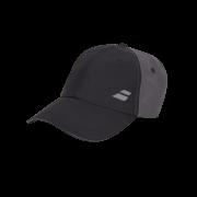 Boné Babolat Basic Logo Preto