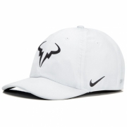 Boné Nike Aerobill Nadal - Branco