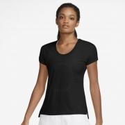 Camiseta Nike Icon Clash Miler Top Feminina