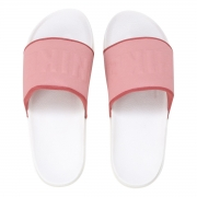 Chinelo Nike OffCourt Slide Rosa